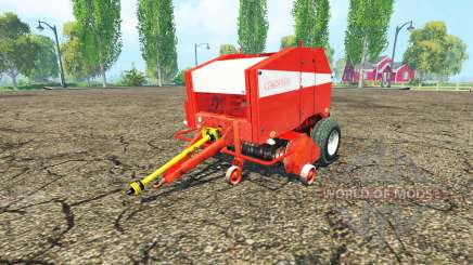 Sipma Z279 for Farming Simulator 2015