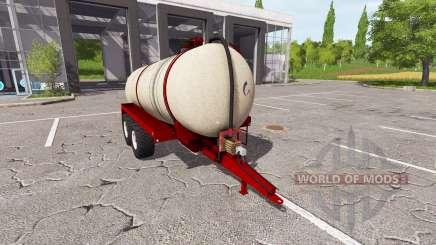 Fortschritt HTS 100.27 for Farming Simulator 2017