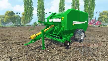 McHale Fusion 2 for Farming Simulator 2015