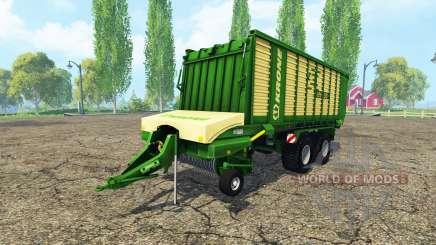 Krone ZX 450 GD for Farming Simulator 2015