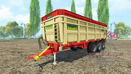 LeBoulch for Farming Simulator 2015