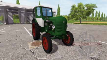 Famulus RS 14-36 v3.0 for Farming Simulator 2017