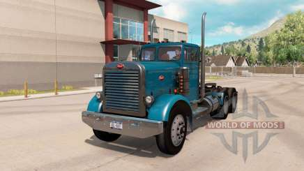 Peterbilt 351 v4.0 for American Truck Simulator