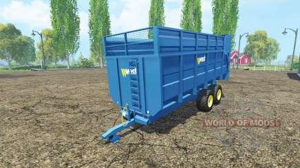 West v2.0 for Farming Simulator 2015