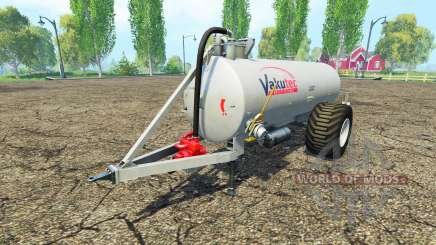 Vakutec VA 10500 for Farming Simulator 2015
