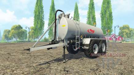 Fliegl VFW 18000 for Farming Simulator 2015