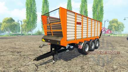 Kaweco Radium 55 v2.0 for Farming Simulator 2015