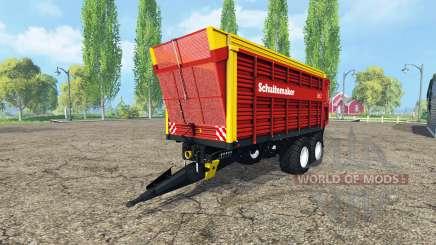 Schuitemaker Siwa 720 v2.1 for Farming Simulator 2015