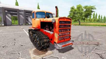 DT 75 v1.1 for Farming Simulator 2017