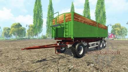 Kempf 24T v2.0 for Farming Simulator 2015