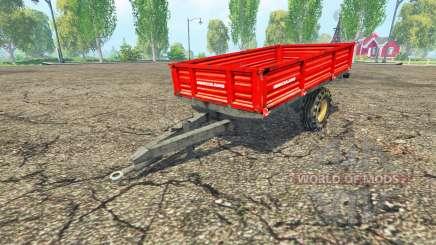 Herculano S1ET for Farming Simulator 2015