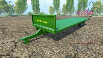 AWTrailer 12T for Farming Simulator 2015