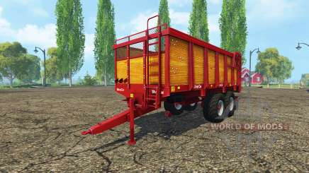 Crosetto Marene v1.1 for Farming Simulator 2015