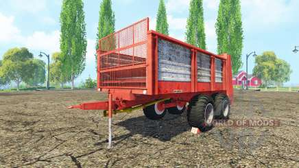 ANNABURGER HTS 101.04 for Farming Simulator 2015