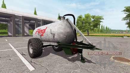 Fliegl 5000 for Farming Simulator 2017