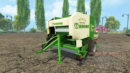 Krone VarioPack 1500 for Farming Simulator 2015