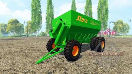 Stara Reboke Ninja 32000 for Farming Simulator 2015