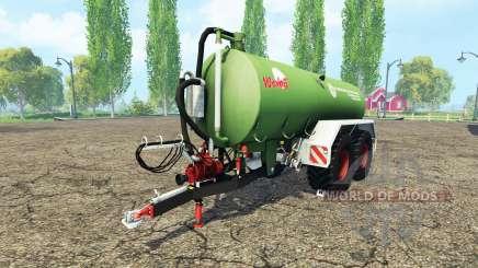 Wienhoff VTW 20200 v2.0 for Farming Simulator 2015