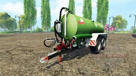 Wienhoff VTW 20200 v3.0 for Farming Simulator 2015
