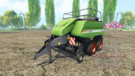 Fendt 1290 S XD for Farming Simulator 2015