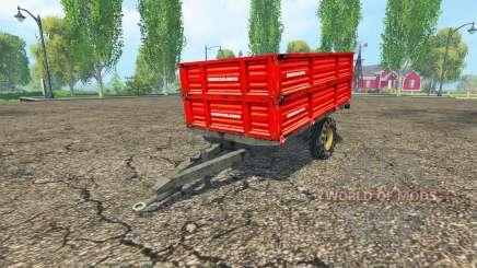 Herculano S1ET v3.0 for Farming Simulator 2015