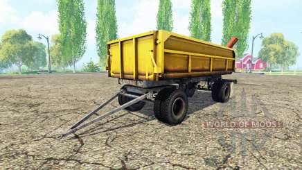 GKB 8527 for Farming Simulator 2015