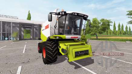 CLAAS Lexion 550 for Farming Simulator 2017