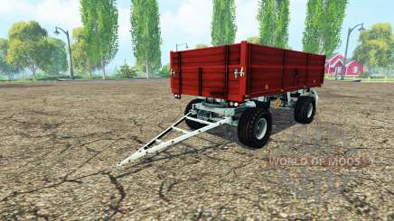 Panav BSS for Farming Simulator 2015