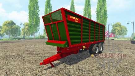 Fortuna SW42K for Farming Simulator 2015