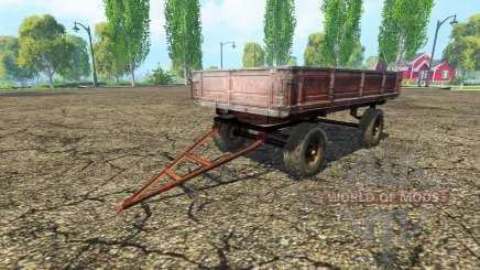 PTS 4 v2.0 for Farming Simulator 2015