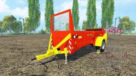 RUR 60 for Farming Simulator 2015