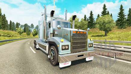 Mack Titan for Euro Truck Simulator 2