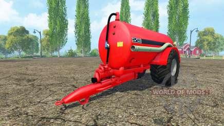 Hi-Spec 2050 for Farming Simulator 2015