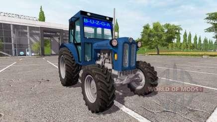 Rakovica 65 Dv for Farming Simulator 2017