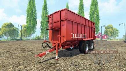 Fortuna FTM 200-6.0 for Farming Simulator 2015