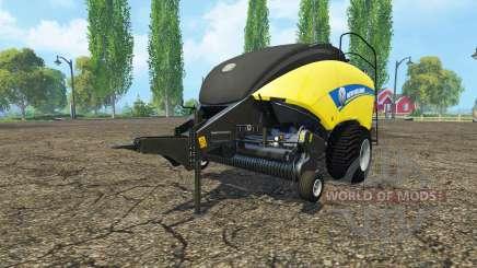 New Holland BigBaler 1270 matte for Farming Simulator 2015