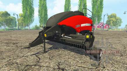 Case IH LB 334 for Farming Simulator 2015