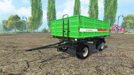 Sipma PR 800 EKO for Farming Simulator 2015