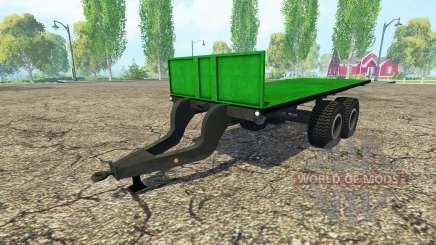 PTS 9 for Farming Simulator 2015