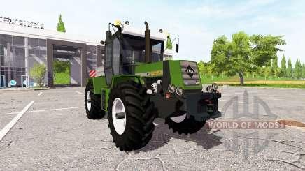 Fortschritt Zt 323-A for Farming Simulator 2017
