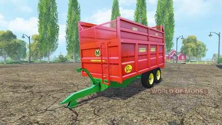 Marshall QM-11 for Farming Simulator 2015