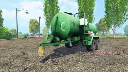 SHT 10 for Farming Simulator 2015