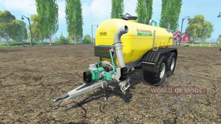 Zunhammer SKE 18.5 PUD for Farming Simulator 2015