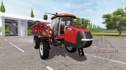 Case IH Patriot 4440 for Farming Simulator 2017