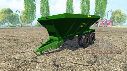 IDP 8B for Farming Simulator 2015
