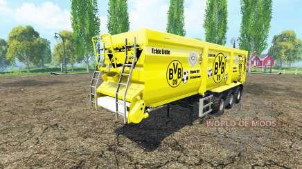 Krampe SB 30-60 Borussia Dortmund for Farming Simulator 2015