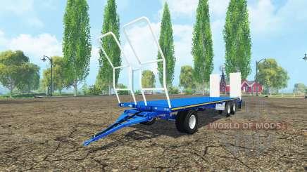 Fratelli Randazzo PA97I v2.2 for Farming Simulator 2015