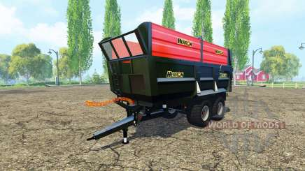 Herron H2 v2.0 for Farming Simulator 2015