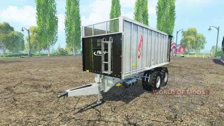 Fliegl TMK 271 for Farming Simulator 2015