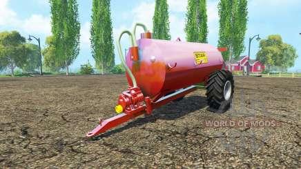 Star 1100 v3.0 for Farming Simulator 2015